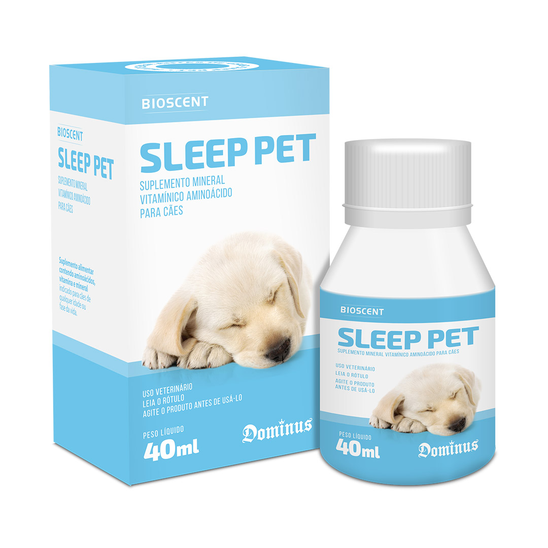 Sleep Pet